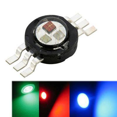 Lu Led Hpl High Power Led Rgb 3w Rgb Led Lu Rgb chips led ilumina 231 227 o led concept