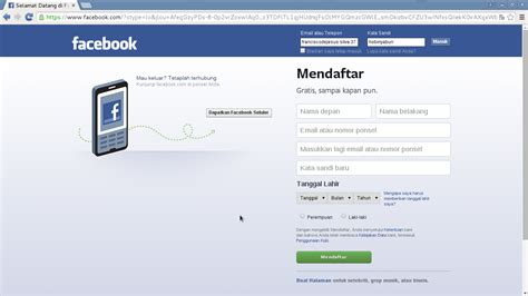 tutorial hack account facebook tutorial hack password facebook menggunakan bruteforce