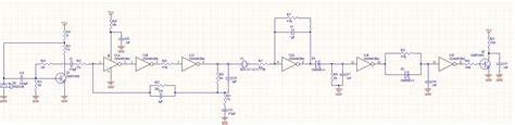what purpose do resistors serve gt circuits gt ir demodulator l25848 next gr