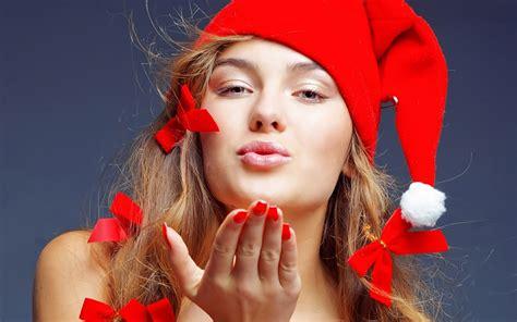 sexy christmas girl 152931