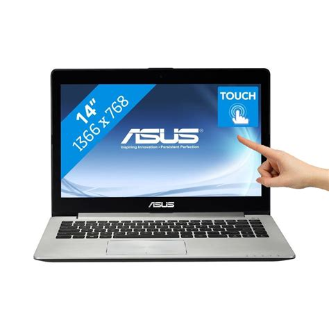 Touchscreen Asus Foneped 8 Fe380me380 asus vivobook s451la 14 quot touchscreen laptop i5 4210u