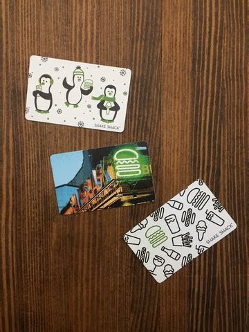 Shake Shack Gift Card - christmas gifts gif by shake shack find share on giphy