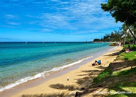 beaches  noumea