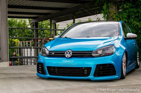 Auto Tuning Vw Golf 6 by Vw Golf 6 R Hell Energy Tuning 2015 By