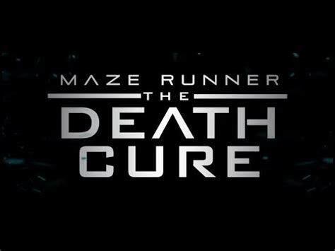film maze runner subtitle indonesia maze runner the death cure 2018 official trailer hd
