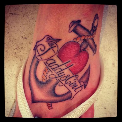 tattoo daddy s girl 32 best daddy s girl images on pinterest design tattoos