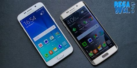 Samsung S6 Di Korea Wow Ternyata Samsung Galaxy S6 Dibuat Di Indonesia
