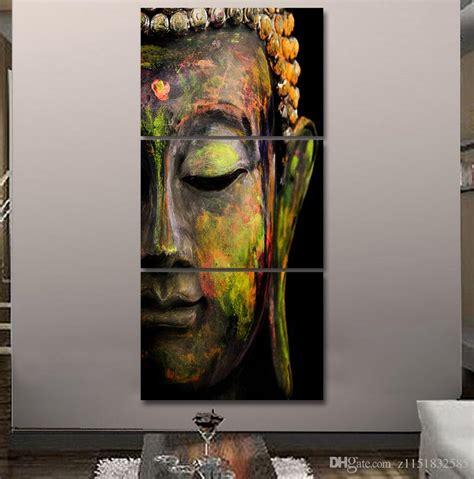 home decor big buddha buddhism antique art wall canvas print picture background ebay 2017 hd printed canvas wall art buddha meditation painting