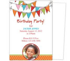 email birthday invitations templates free birthday invitations template theruntime