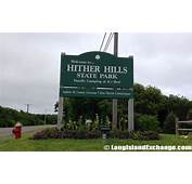 Hither Hills State Park