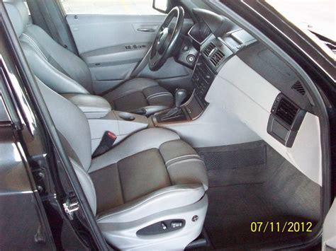 2005 Bmw X3 Interior by 2005 Bmw X3 Interior Pictures Cargurus