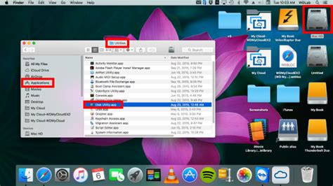 format fat32 mac el capitan how to format a wd hard drive to exfat or fat32 file system