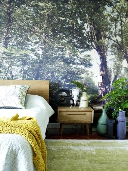 bedroom forest wallpaper 17 best images about forest bedroom on pinterest the
