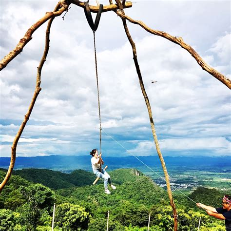 swing lifestyle 7 reasons why you should visit chiang rai inquirer lifestyle