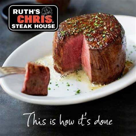Ruth Chris Steak House by Sweet Potatoe Casserole Picture Of Ruth S Chris Steak
