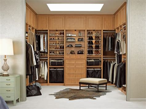 make your closet look like a chic boutique hgtv
