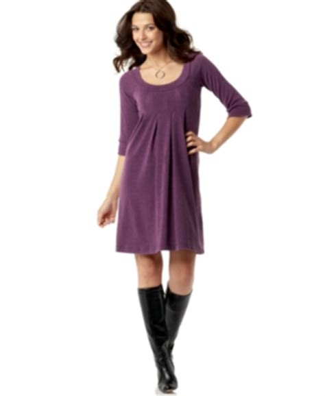 dash violet and awe the best sweater dresses for every budget cheap sweater