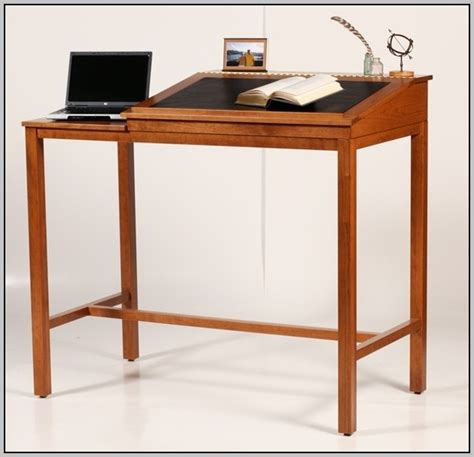 Jefferson Standing Desk by Jefferson Stand Up Desk Plans Desk Home Design Ideas