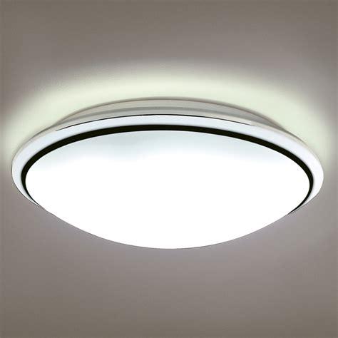 flush fitting ceiling light chrome furnish every season