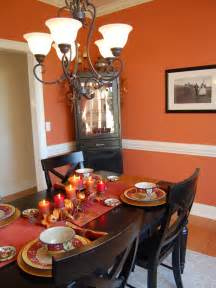 Thanksgiving Dining Table Decorations Modern Furniture Thanksgiving Table Settings Decoration 2012 Ideas From Hgtv