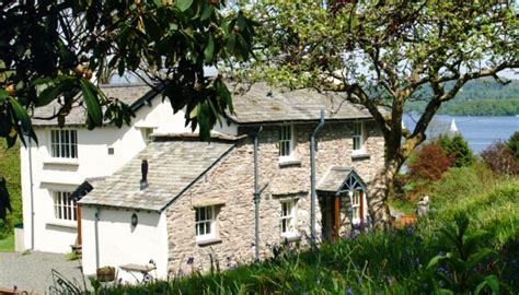 cottages to rent in lake district hilltop luxury home in the lake district