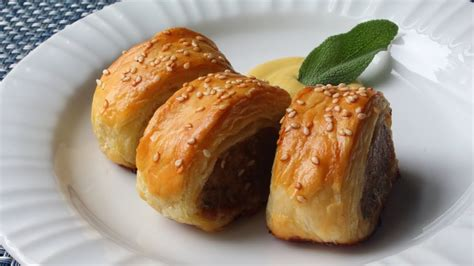 printable sausage roll recipes sausage rolls recipe how to make sausage rolls youtube