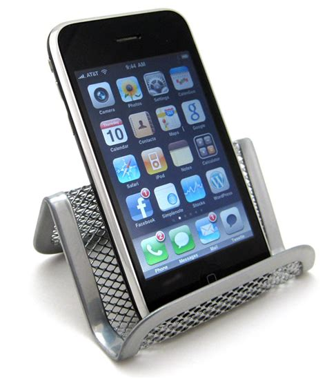 iphone holder for desk