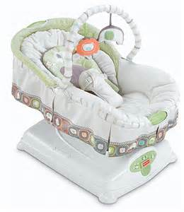 fisher price swing n glider fisher price coco sorbet soothin motion glider bassinet