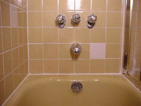 bathroom repair tile repair grout regrout specialists