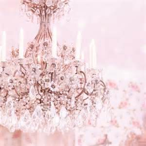 pretty chandeliers pink chandelier pretty things