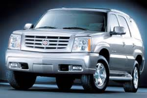 2004 Cadillac Price 2004 Cadillac Escalade Reviews Specs And Prices Cars