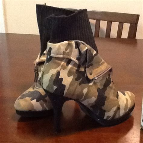 army fatigue sneakers 73 bertinni shoes army fatigue stiletto shoes from