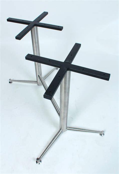 High Top Bar Table Bases by High Bar Table Base Base032 High Bar Creative