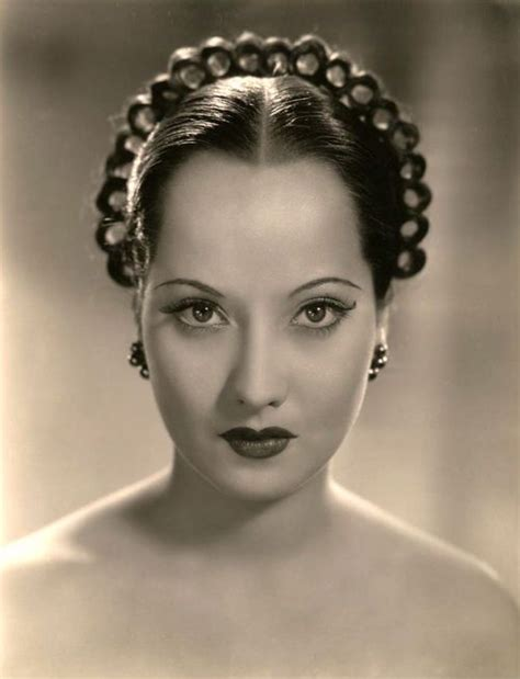 best actress oscar role for 1939 merle oberon female actresses and oscars on pinterest