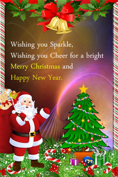 christmas   year  sample  hotel guests email sms social media postcard