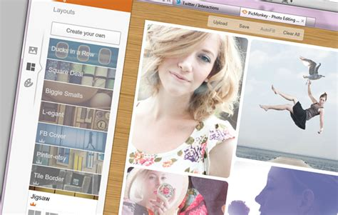 tutorial website maken tutorial collages maken met picmonkey fotografille nl
