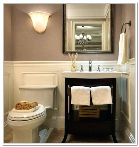 Pedestal Sink Cabinet How To Build A Around For Under