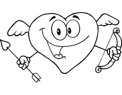 imagenes de corazones sin pintar banco de imagenes y fotos gratis corazones para colorear 1