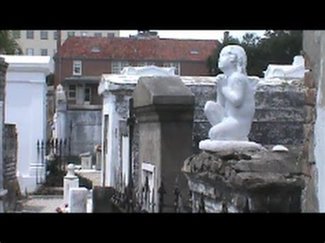 New By Goest ghost sighting in new orleans cemetery