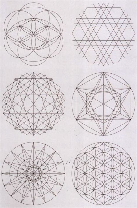 geometric pattern sketch geometry i wish i still had the spirograph from my