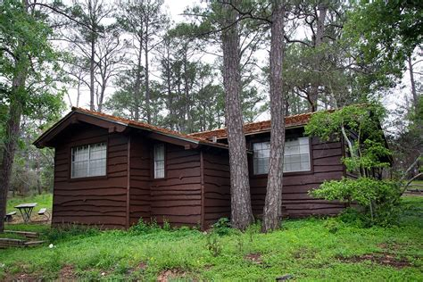 State Parks In With Cabins by Bastrop State Park Cabin 10 Parks Wildlife