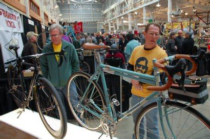 Oregon Handmade Bicycle Show - oregon handmade bicycle show archives bikeportland org