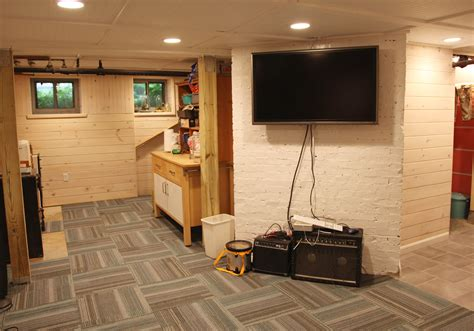 Small Basement Layout Ideas Charming Small Basement Layout Ideas With Basement Ideas Plans Nellia Designs