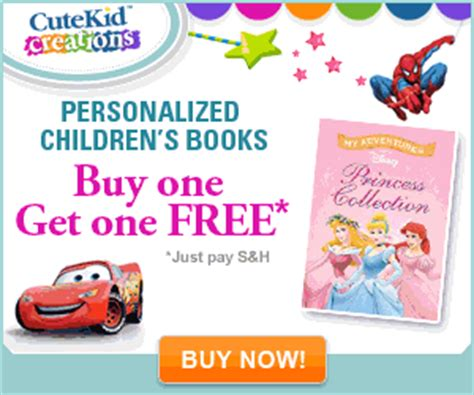 personalized children books with their picture personalized children s books buy 1 get 1 free deal