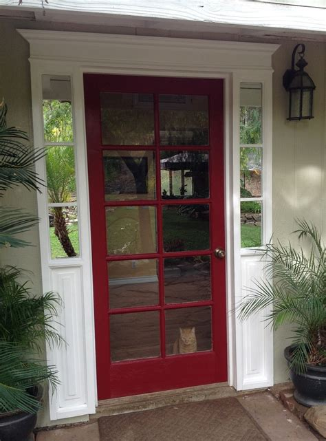 Exterior Door Trim Moulding 1000 Images About House Renovations On Wood Trim Glass Barn Doors And Window Panels