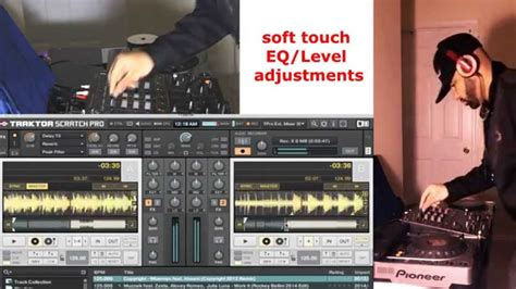 how to mix house music advanced loop mixing how to mix house music tutorial w traktor advanced technique