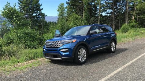 2020 ford explorer hybrid mpg 2020 ford explorer hybrid at up to 28 mpg combined