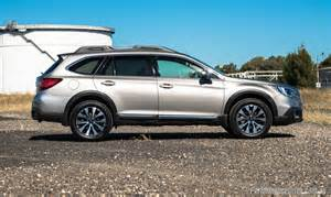 Subaru 3 6r Outback 2016 Subaru Outback 3 6r Review Performancedrive