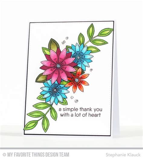 Funky Handmade Cards - handmade cards handmade and st sets on