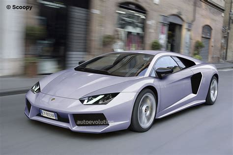 What Is The New Lamborghini Called Lamborghini Murcielago Replacement Called The Aventador